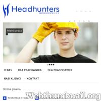 Agencja Pracy Headhunters to cztery oddziały zlokalizowane w Szczecinie, Poznaniu, Gdańsku oraz Katowicach. Każdy z nich posiada wyspecjalizowane jednostki rekrutacyjne, skupiające się na wspieraniu naszych Klientów w prowadzonej polityce zarządzania zasobami ludzkimi. ./_thumb/agencja-headhunters.eu.png