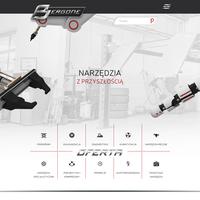 W naszej ofercie znajdziesz narzędzia i wyposażenie warsztatów samochodowych, wulkanizacyjnych oraz lakierni. Autoryzowany dystrybutor marek Jonnesway YATO TESAM ./_thumb/bergone.pl.png