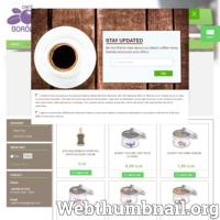 Cafe Bórówka to kawiarnia oraz palarnia kawy. Nasza oferta to między innymi wysokiej jakości kawa ziarnista do ekspresu, a także sklep internetowy z kawą. Serdecznie zapraszamy. ./_thumb/cafeborowka.pl.png