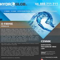 W ofercie firmy Hydroglob mogą Państwo znaleźć takie usługi jak: wykonywanie odwiertów i budowanie studni głębinowych, wykonywanie odwiertów pod pompy ciepła oraz tworzenie [url=http://hydroglob.pl/przylacza-studni]przyłączy[/url] pod aktualne studnie głębinowe. Oferowane usługi wykonujemy szybko, solidnie i profesjonalnie. Zapraszamy do zapoznania się z ofertą na naszej stronie internetowej. Nasze usługi proponujemy w szczególności klientom mieszkającym na terenie województw śląskiego i małopolskiego. ./_thumb/hydroglob.pl.png