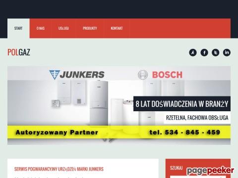Serwis pogwarancyjny urządzeń marki Junkers Bosch na terenie Piły i okolic. Nasza firma zajmuje się serwisem, instalacją i obsługą pieców i kotłów gazowych marki JUNKERS BOSCH na terenie Piły i okolic. - Serwis pogwarancyjny urządzeń marki Junkers Sprzedaż montaż, naprawa urządzeń grzewczych marki Junkers - Sprzedaż detektorów tlenku węgla (czadu), automatyki sterującej - Sprawdzanie szczelności instalacji grzewczych - Montaż kuchenek gazowych - Instalacje wodno - kanalizacyjne - Doradztwo techniczne - Rzetelna, fachowa obsługa - Konkurencyjne ceny - Dyspozycyjność 7 dni w tygodniu