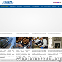 Systemy oczyszczania i filtracji powietrza Trion Polska. Trion oferuje szeroką gamę komercyjnych rozwiązań do oczyszczania powietrza w pomieszczeniach biurowych, dzięki czemu oddychamy czystym i świeżym powietrzem. Dowiedz się o możliwościach usuwania dymów, olejów i zanieczyszczeń powstałych w czasie procesów technologicznych dzięki technologii Trion.