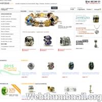 Sklep internetowy Verasse oferuje koraliki modułowe, biżuterie typu PANDORA, Biagi, Chamilia, koraliki, zawieszki, bransoletki, rzemyki, MURANO, Swarovski a także kolczyki, koraliki Pandora, verasse, biżuteria
