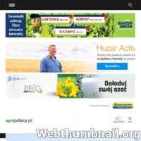 Agropolska.pl to portal, na którym rolnicy mogą znaleźć wiele ciekawych artykułów oraz przydatne poradniki. Na stronie na bieżąco aktualizowane są informacje ze świata agrobiznesu, uprawy, zielonej energii oraz produkcji zwierzęcej. Redakcja posiada profesjonalny zespół, który na bieżąco stara sięaktualizować najnowsze informacje. Osoby zainteresowane, zapraszamy na oficjalną stronę.