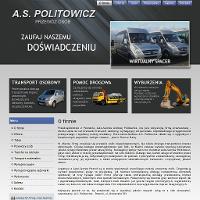WYNAJEM BUSÓW Poznań gwarantuje przewóz osób mających trudności ruchowe. Profesjonalna ekipa szoferów troszczy się o komfort pasażerów i o to, by dostać się na miejsce o wyznaczonej porze. Osoby pracujące w AUTO-SERWIS utożsamiają się z zakładem pracy i są bardzo zaangażowane w pracę. Przyjacielski uśmiech i dobre maniery to stałe elementy kontaktu z klientami. Atmosfera podróży jest całkiem inna, gdy kierowca jest przychylnie nastawiony do pasażerów. ./_thumb/www.aspolitowicz.pl.png