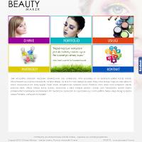Makijaż to obowiązkowy składnik każdej odważnej damy. Makijaż Beauty Poznań - jeśli nie wiesz jak zrobić makijaż zadzwoń do nas. Kreujemy makijaż dzienny, wieczorowy orazślubny. Przygotowujemy kobiety do sesji modowych. Znamy światowe trendy w wizażu. Makijaż Glamour Poznań - nasze makijaże są wykonywane każdorazowo do konkretnej garderoby. Obecna moda jest przez cały czas precyzyjnie zintegrowana z makijażem. Aleksandra Springer Makijażystka Poznań - pomogłam wielu kobietom cudownie wyglądać na ślubie. Wszystkie makijaże można obejrzeć na mojej witrynie. Wykonuję makijaże w mieszkaniu klientek. Zaufały mi znajome, jak też gwiazdy telewizji.