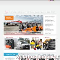 Prowadzimy sprzedaż, serwis oraz wynajem wózków widłowych. Posiadamy szeroki wybór części zamiennych. Zapraszamy do zapoznania się z naszą ofertą. ./_thumb/www.bwm-serwis.pl.png