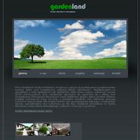 Profesjonalne projekty ogrodów,automatyczne systemy nawadniające, zakłądanie trawników oraz pielęgnacja zieleni. ./_thumb/www.gardenland.pl.png