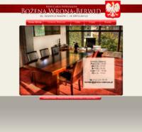 Kancelaria Notarialna w Gliwicach - Notariusz Bożena Wrona Berwid ./_thumb/www.gliwice-notariusz.pl.png