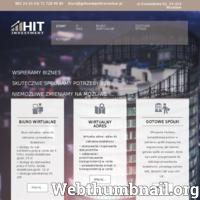 Nasza firma Hit Investment mieszcząca się w samym centrum Wrocławia oferuje różne usługi związane z prowadzeniem własnej firmy, tj: pomoc przy zakładaniu nowych spółek zarówno krajowych jak i zagranicznych, a dla tych Państwa, którzy gotowi są przejąć funkcjonującą na rynku spółkę, oferujemy spółki, przygotowane do przejęcia i dalszego prowadzenia zgodnie z własnym założeniem. Szczegółowa oferta zawarta jest na stronie www, do jej zapoznania serdecznie zapraszamy.