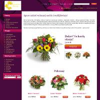 """Jeśli chodzi o kwiaciarnie w Koszalinie to jesteśmy się w samej czołówce i zapewniamy świetne rozwiązania. Sieć pomoże Ci w znalezieniu nas, a do tego potrzebna jest tylko hasło """"kwiaciarnie Koszalin"""" i wyszukiwarka. Wystarczy kliknąć naszą stronę, by uzyskać więcej wiadomości. Jeśli potrzebny Ci jest bogaty wybór kwiatowych kompozycji to kwiaciarnia internetowa Koszalin jest miejscem dla Ciebie. Fraza wiązanki ślubne Koszalin umożliwia znalezienie takich upominków jak dekoracje ślubne czy wiązanki. Zapraszamy! ./_thumb/www.kwiaciarnie.koszalin.pl.png"""