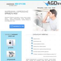 Serwis AGD oferuje naprawę pralek, zmywarek, lodówek oraz drobnego AGD. Usługi są świadczone na terenie Bydgoszczy oraz okolic. Atutem niniejszej firmy jest wykwalifikowana obsługa, konkurencyjne ceny oraz krótki terminy realizacji. Każda naprawa pieczętowana jest przysługującą klientowi gwarancją. Za dojazd i wycenę nie pobierana jest żadna opłata. Ponadto firma oferuje sprzedaż używanego sprzętu AGD w przystępnych cenach. Więcej informacji znajdziecie Państwo na stronie firmowej.