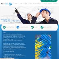 """Przedsiębiorstwo NetLinePro oferuje wdmuchiwanie światłowodów. Kolejna z usług to profesjonalna konfiguracja routerów wewnętrznych w rozbudowanych sieciach komputerowych. Przedsiębiorstwa telekomunikacyjne mogą sporo zyskać zamawiając pomiary reflektometryczne. Jeśli w Google wpiszemy sformułowanie """"spawanie światłowodów Poznań"""" odnajdziemy stronę NetLinePro. Netlinepro.com - tu zapoznasz się z charakterystyką wykorzystywanego sprzętu, przykładowo z miernikami PON i kompaktowymi platformami. Budowa sieci światłowodowej wymaga odpowiedniej znajomości najnowszych osiągnięć naukowych."""