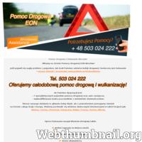 Pomoc drogowa EON to przedsiębiorstwo z długim doświadczeniem , a dodatkowo dużym zapleczem klientów, których oddanie zdobywała przez kilka miesięcy. Dzięki swojej niezawodności oraz dodatkowo wielkim sposobnością udzielania wsparcia bywa to wspaniała przedsiębiorstwo na obszarze Dolnego Sląska. EON specjalizuje się w takich czynnościach jak holowanie, drobne naprawy czy usługi wulkanizacyjne. W wypadku usterki lub innego zdarzenia komunikacyjnego samochód naprawczy zjawi się w przeciągu kilkunastu minut i od razu zreperuje auto , a ponadto umożliwi dalszą przewóz. Pomoc drogowa EON to pewność wspaniałych wycieczek.