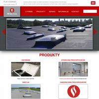 Spółka RB oferuje Państwu produkty zapewniające oddymianie i oddzielenia przeciwpożarowe; zajmuje się montażem, modernizacją i doradztwem w zakresie stosowania oferowanych produktów - kurtyny przeciwpożarowe, świetliki, klapy dymowe, kopułki akrylowe, rolety pożarowe. ./_thumb/www.rbpolska.pl.png