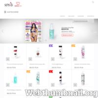 Profesjonalne produkty pielęgnacyjne oraz do stylizacji włosów marki SENS.US.  Szampony, pasty do stylizacji odżywki, spraye nabłyszczające, suche szampony, fluidy do włosów. ./_thumb/www.sensus.love.png