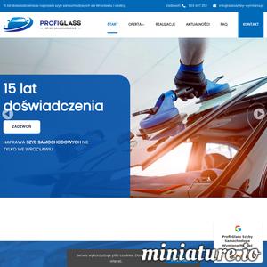 Firma Profi Glass oferuje wymianę oraz naprawę szyb samochodowych we Wrocławiu, Trzebnicy, Środzie Śląskiej, Wołowie, Brzegu Dolnym oraz w Obornikach Śląskich  w województwie Dolnośląskim. Oferujemy wymianę oraz naprawę szyb w samochodach osobowych, ciężarówkach oraz koparkach. Nasza oferta obejmuje także przyciemnianie szyb certyfikowanymi foliami termoizolacyjnymi i przeciwsłonecznymi. Dzięki wieloletniemu doświadczeniu, gwarantujemy profesjonalne usługi. Prowadzimy również serwis mobilny wymiany i naprawy szyb.