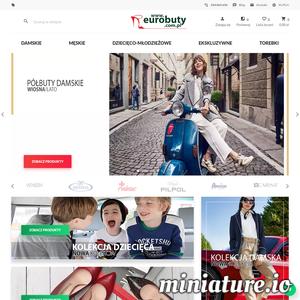Eurobuty jest firmą, która na co dzień pomaga polakom w znalezieniu wysokiej jakości obuwia. Jest to sklep internetowy, w którym można znaleźć buty dla kobiet, mężczyzn, dzieci oraz dla młodzieży.