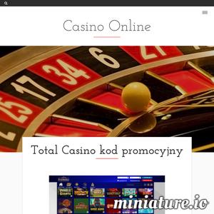 Obawiasz się czy Total Casino jest godne Twojego zaufania? Bez obaw możesz sam to sprawdzić wykorzystując do tego oferowany bonus powitalny do pierwszej wpłaty. Jeżeli oferta gier dostępna w Total Casino zaspokaja Twoje oczekiwania po dokonaniu pierwszej wpłaty otrzymujesz równowartość wpłaconej kwoty w saldzie bonusowym! Aby można było wykorzystać promocję w pełni proponujemy wpłatę na konto w równowartości 1200 zł- w tej sytuacji drugie tyle otrzymujesz w prezencie! Dodatkowo każde 100 zł przy pierwszej wpłacie sprawia, że otrzymasz 20 free spinów- zatem wpłacając na konto maksymalną kwotę otrzymasz aż 240 darmowych obrotów na wybrane gry hot spot!