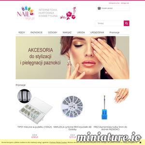 Sprawdź ofertę NailStyl.pl. Oferujemy najwyższej klasy produkty do stylizacji paznokci i rzęs. Gwarantujemy dobre ceny i szybką dostawę