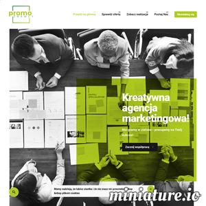 Najlepsza firma w Rzeszowie, która wykonuje strony internetowe. Zapewniamy profesjonalną obsługę, fachowe doradztwo oraz świetne ceny. Posiadamy duży zespół specjalistów, bogate doświadczenie. ./_thumb1/promoznawcy.pl.png