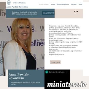Najlepsze produkty kosmetyczne i Wellness&Oriflame  w Polsce.Kosmetyki dla mężczyzn,kosmetyki do ciała,kosmetyki do twarzy.Zapraszamy