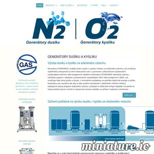 Sprzedaż i serwis online generatorów azotu i generatorów tlenu SYSADVANCE. Najtańsze ceny generatorów azotu i generatorów tlenu. Propozycja ceny generatora azotu i generatora azotu.