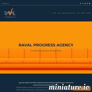 Agencje reklamowa RAVAL odpowiada na  potrzeby twórcze i strategiczne, aby pozwolić skupić się na innych aspektach prowadzenia firmy i realizacji jej potencjału. Technologia jest dla nas tak samo ważna jak design i treść — to wszystko łączymy w całość, realizując misję pomagania klientom w dążeniu do sukcesu.   Nasze długoletnie doświadczenie i know-how, pozwalają nam na znajdowanie i wdrażanie produktów marketingowych dopasowanych do firm każdego formatu!  Nasze zaangażowanie w utrzymywanie wysokiej jakości produktów, wyjątkowych usług i niezrównanej obsługi sprawiają, że klienci zawsze do nas wracają. Stale doskonalimy i rozwijamy naszą ofertę, mając na uwadze to, aby jak najlepiej obsługiwać klientów nie tylko w Lubinie, Legnicy czy Polkowicach ale również w całej Polce.